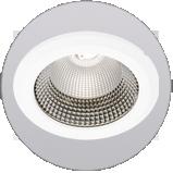 Einbauleuchten-LED-Shopbeleuchtung