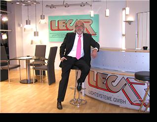 Geschäftsführer LECAR-Lichtsysteme-GmbH-Hermann-Cardué