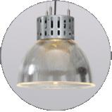 Hallenpendelleuchte-Industriebeleuchtung