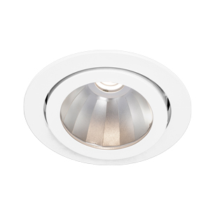 Einbaustrahler-Lecar-Rondo-14-LED-COB-Weiss-307x307