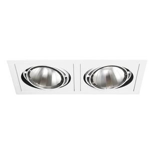 Modularer-LED-Deckeneinbauleuchte-CARDANO-E2-Modular-umweltfreundlicher-Einbaustrahler-für-die-Shopbeleuchtung-Weiss-LECAR