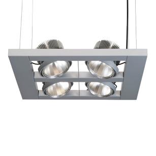 LED-Pendelleuchte-zur-energieeffizienten-Beleuchtung-CARDANO-S4Q-Aluminium-Silber-LECAR