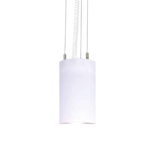 LED-Pendelleuchte-OPALGLAS-zur-energieeffizienten-Thekenbeleuchtung-THEKENPENDEL-Weiss-LECAR