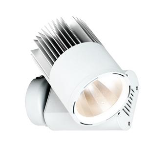 LED-Wandanbaustrahler-LECAR-Mini-Tube-Weiss-Generation-2