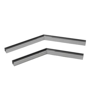 45°-Verbindungsstück-CARDANO®-PROFILSYSTEM-LECAR--Aluminium-Silber-307x307