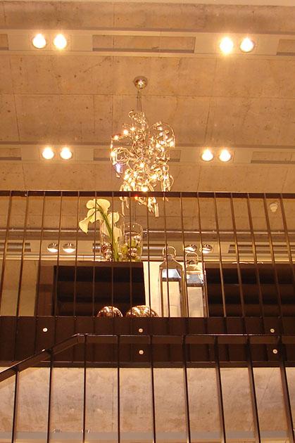 Shopbeleuchtung  - WMF Metzingen