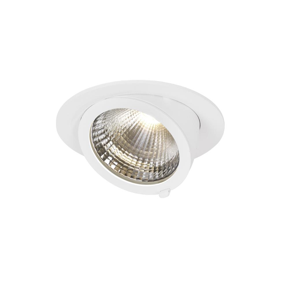 LED-Deckeneinbauleuchte-MULTI-LIGHT-MINI-energieeffizienter-Einbaustrahler-zur-Akzentbeleuchtung-Weiss-LECAR