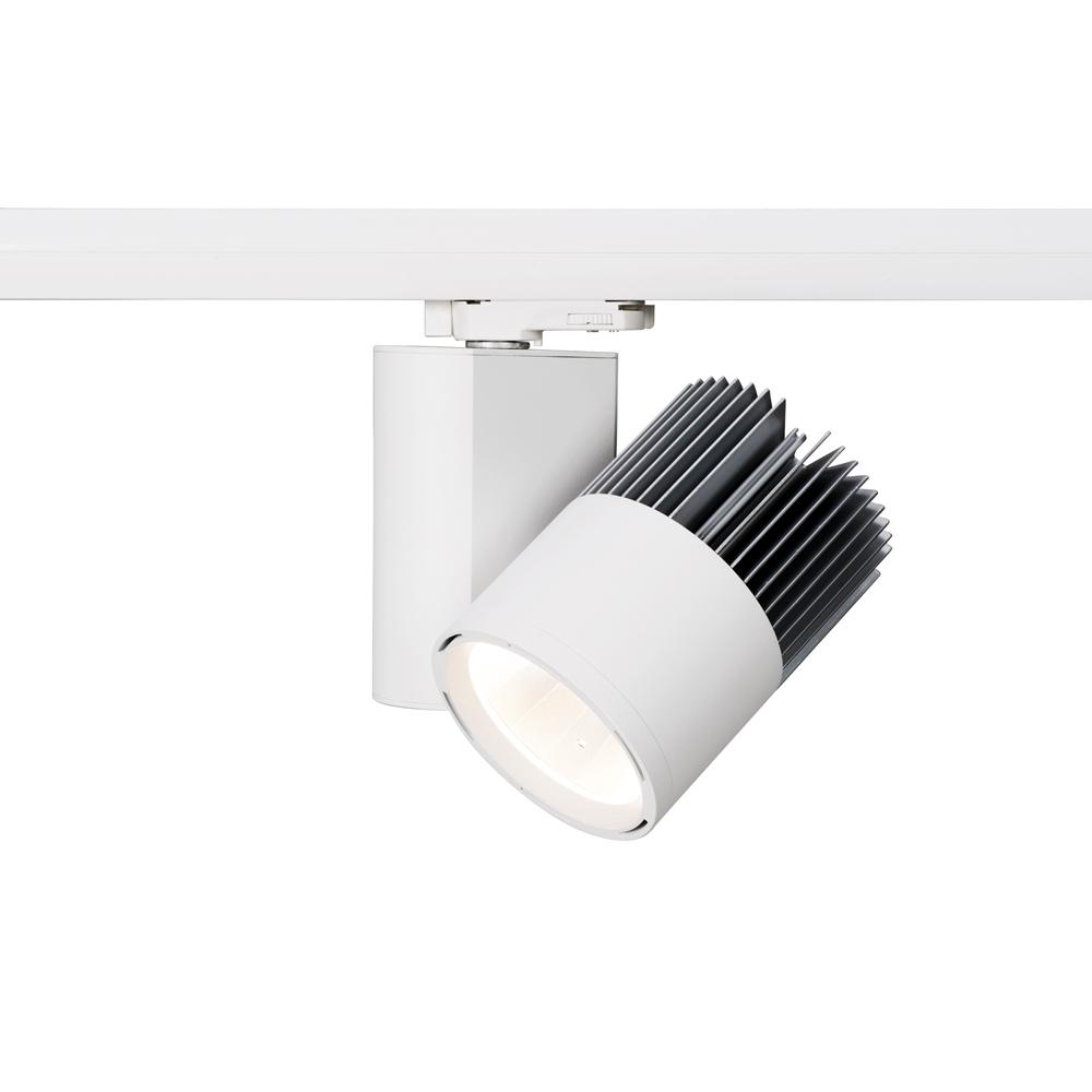 LED-Aufbaustrahler-für-3-Phasen-Stromschiene-MINI-TUBE-MA-Weisse-Energieeffiziente-Aufbauleuchte-LECAR