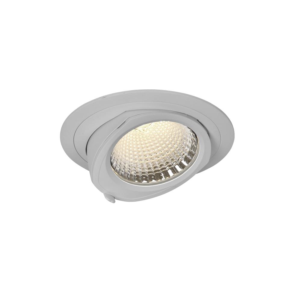 LED-Deckeneinbauleuchte-MULTI-LIGHT-MIDI-energieeffizienter-Einbaustrahler-zur-Warenbeleuchtung-Aluminium-Silber-LECAR