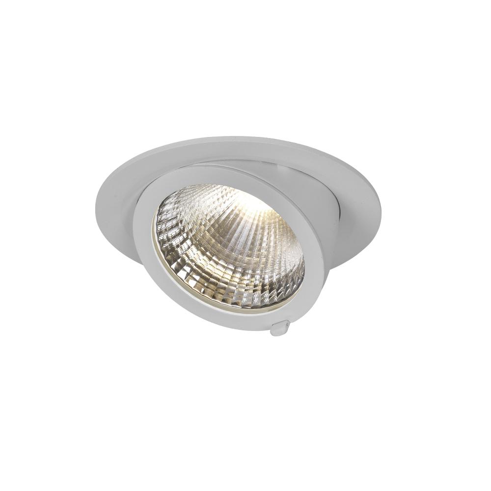 LED-Deckeneinbauleuchte-MULTI-LIGHT-MINI-umweltfreundlicher-Einbaustrahler-zur-Shopbeleuchtung-Aluminium-Silber-LECAR