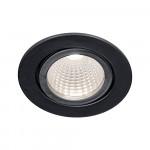 LED-Deckeneinbauleuchte-RONDO-10-umweltfreundlicher-Einbaustrahler-für-die-Shopbeleuchtung-2-Schwarz-LECAR